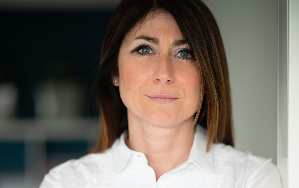 Françoise Wilmotte